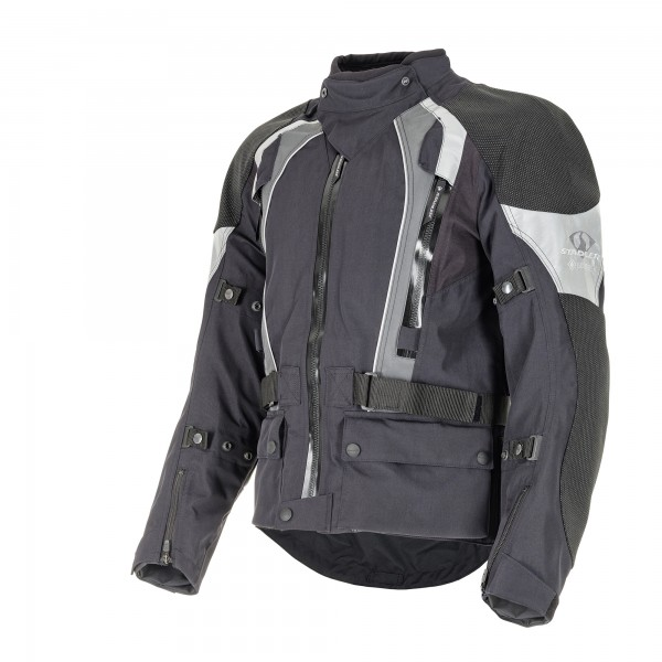 STADLER SUPERVENT 3 PRO WOMEN JACKET